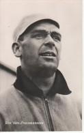 Rik Van Steenbergen - Cycling