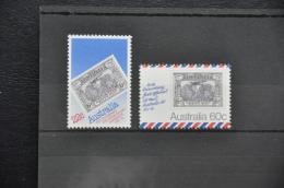 O 211  ++ AUSTRALIA 1981 AIRMAIL ++ MNH - NEUF - POSTFRIS - 1980-89 Elizabeth II