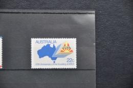 O 211  ++ AUSTRALIA 1981 APEX ++ MNH - NEUF - POSTFRIS - 1980-89 Elizabeth II