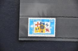 O 211  ++ AUSTRALIA 1981 QUEEN ++ MNH - NEUF - POSTFRIS - 1980-89 Elizabeth II