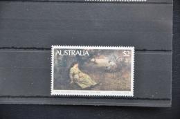 O 211  ++ AUSTRALIA 1981 PAINTINGS ++ MNH - NEUF - POSTFRIS - 1980-89 Elizabeth II