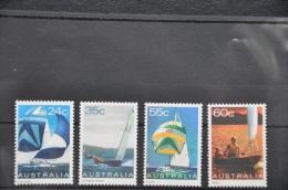O 216 ++ AUSTRALIA 1981 SAILING  ++ MNH - NEUF - POSTFRIS - 1980-89 Elizabeth II