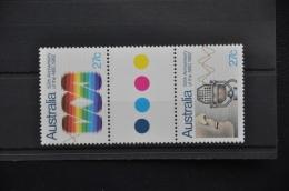 O 221 ++ AUSTRALIA 1982 ABC  ++ MNH - NEUF - POSTFRIS - 1980-89 Elizabeth II