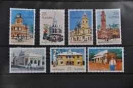 O 222 ++ AUSTRALIA 1982 POST OFFICE  ++ MNH - NEUF - POSTFRIS - 1980-89 Elizabeth II