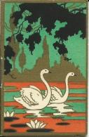 Calendrier publicitaire petit format 1937 -Offert par la Ville de Tarare. Rue centrale Lyon