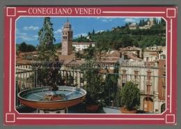 T5474 CONEGLIANO VENETO Treviso VG (m) - Treviso