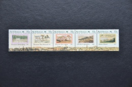 M1-81 ++ AUSTRALIA 1988  ++ MNH - NEUF - POSTFRIS - 1980-89 Elizabeth II