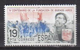 PGL CC419 - ESPANA ESPAGNEYv N°2225 ** - 1971-80 Nuovi