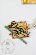 1988 Dodgers Basseball Team World Champions - Pin Badge #PLS - Béisbol
