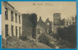Geluwe - Kerkstraat - Belgique