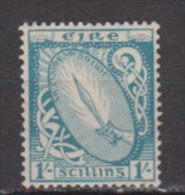 IRLANDE   1941      N°  89      COTE        50 € 00           ( 122 ) - 1937-1949 Éire
