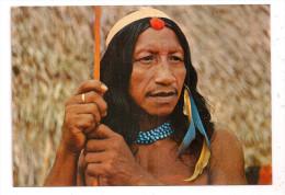 GUYANE FRANÇAISE - Indiens De L'Amazone Et De Guyane - Guyane
