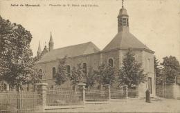 Salut De Moresnet - Chapelle De N-Dame Auxiliatrice ( Voir Verso ) - Plombières