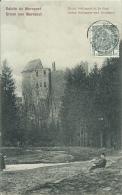 Salut De Moresnet/ Gruss Aus Moresnet - Ruine Schimper Und Geulbach - 1909  ( Voir Verso , Grilffe De Moresnet ) - Plombières