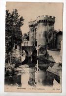 Chartres Porte Guillaume - Noms Sur La CP = Daressy Du Caire Egypte (musée égyptien) - 1916 - Non Classificati