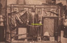 CPA MUSEE ROYAL DE L'ARMEE BRUXELLES  CAMPAGNE ARABE - Ausrüstung