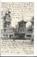 Paris (75) CPA Le Moulin Rouge (LL 216) - Zonder Classificatie