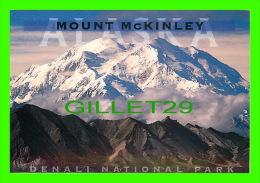 TALKEETNA, ALASKA  - MT. McKINLEY & MORNING CLOUDS - ARTIC CIRCLE ENTERPRISES - - Fairbanks