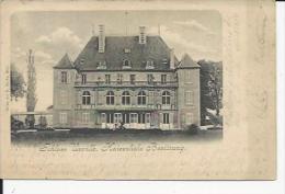 Urville    Chateau - France