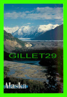ALASKA  -SPECTACULAR SCENES  - ALASKA JOE - PHOTO BY JACK ANDERSON - - United States