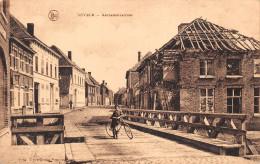 ¤¤  -   BELGIQUE   -  NEVELE   -   Kernemelkstraat   -  ¤¤ - Nevele