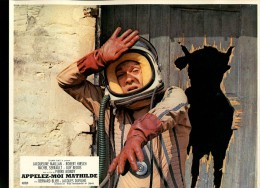 Photo Du Film Appelez-moi Mathilde De Pierre Mondy Avec J.Maillan, R.Hirsch, M.Serrault, G.Bedos, B.Blier, J.Dufilho - Posters