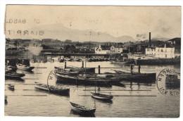 SAINT JEAN DE LUZ - 64 - Pays Basque - CIBOURE Et La Rhune - Saint Jean De Luz