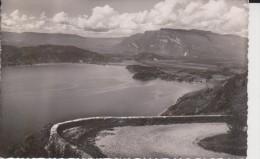 Lac Du Bourget Route De La Chambotte - Le Bourget Du Lac