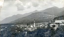 Scurelle 382 M - Panorama - Trento