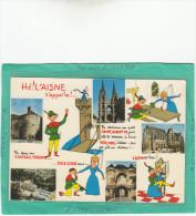 AISNE MULTIVUES - France