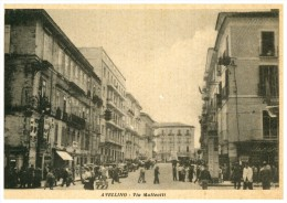 AVELLINO - VIA MATTEOTTI - Avellino
