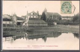 VIENNE - LA - VILLE . Les Bords De L'Aisne . - France