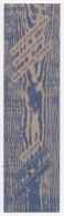 MARQUE- PAGES SIGNE  - SIGNET -  ATELIER D'ECRITURE JEAN REBIER -  SALON DU LIVRE D'ENFANT - Lesezeichen