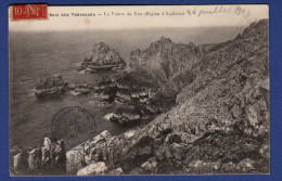 29 CLEDEN-CAP-SIZUN  Baie Des Trépassés, La Pointe Du Van - Ambulant - Cléden-Cap-Sizun