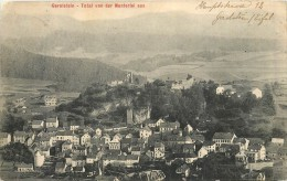 ALLEMAGNE - GEROLSTEIN - Total Von Der Munterlei Aus - Gerolstein