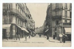 Périgueux - Rue De La République - Périgueux