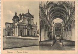 Suisse - Chiasso Nuova Chiesa - TI Tessin