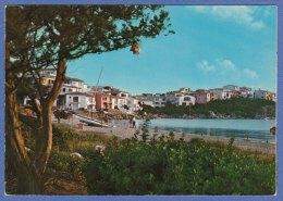 Porto ROTONDO (OLbia Tempio Pausania) - F/G    Colore (191109) - Altre Città