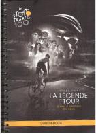 CYCLISME - TOUR DE FRANCE - 2013 - LIVRE DE ROUTE - 100è TOUR - CORSE. - Cycling
