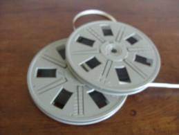 Bobine Film  Super  8 MM  Voyage   Thailande - 35mm -16mm - 9,5+8+S8mm Film Rolls