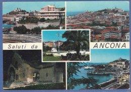 ANCONA   -F/G   Colore (200509) - Ancona