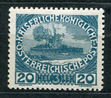 �sterreich Nr.182         *  unused       (530)