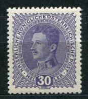 �sterreich Nr.224         **  mint       (539)
