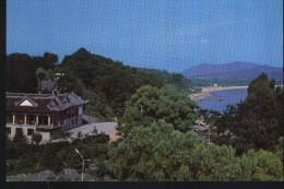 Wonsan-Korea-North-postca Rd Unused-perfect Shape - Korea, North
