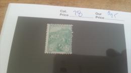 LOT 225511 TIMBRE DE MONACO NEUF* N�28 VALEUR 25 EUROS