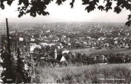 WIE010 - WIEN- GRINZING: Panorama - Grinzing
