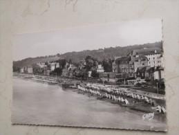 VDS CARTE POSTALE SAINT CAST LE CENTRE DE LA PLAGE SUPERBE PANORAMA - Saint-Gilles-Vieux-Marché