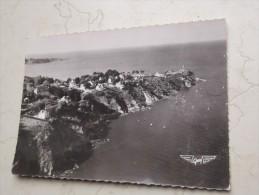 VDS CARTE POSTALE SUPERBE VUE AERIENNE DE SAINT CAST POINTE DE LA GARDE SUPERBE PANORAMA - Saint-Gilles-Vieux-Marché