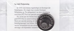 Nederland 1999 Speciale Postpenning Ter Gelegenheid Inhuldiging Koningin Juliana 1948 - Pays-Bas