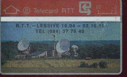 EG4372   BELGIQUE  TELECARTE MAGNETIQUE